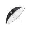 Phottix Essentials Two Layers Detached Reflective Umbrella (101cm/40″)