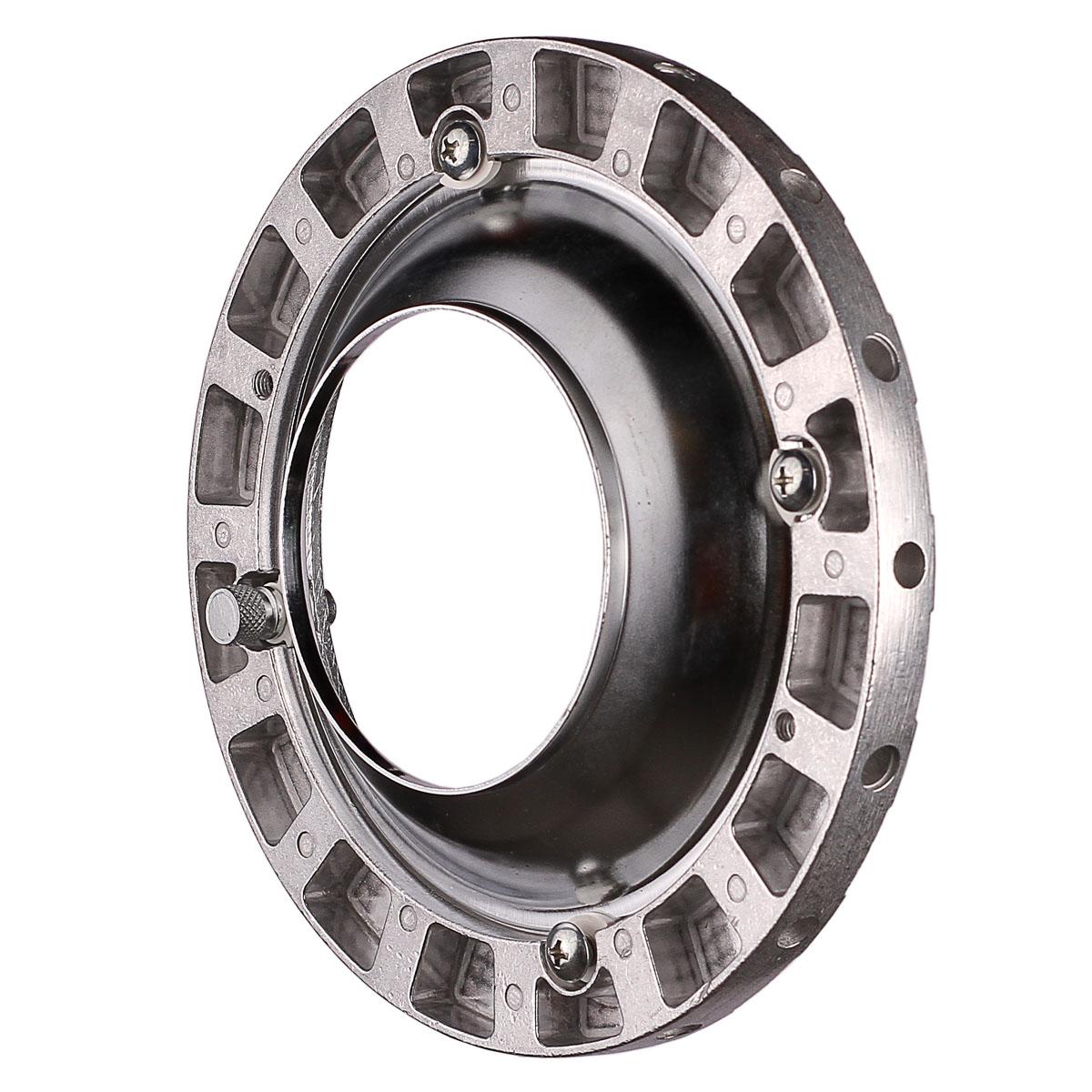 Phottix Speed Ring For Hensel (144mm, 16-Hole)