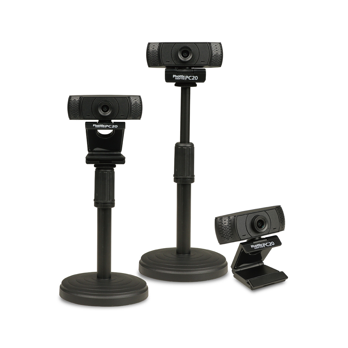 PC-20 FHD Webcam