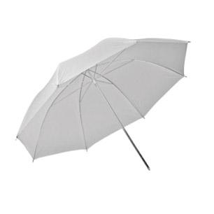 "White Photo Studio Diffuser Umbrella 101cm (40"")"