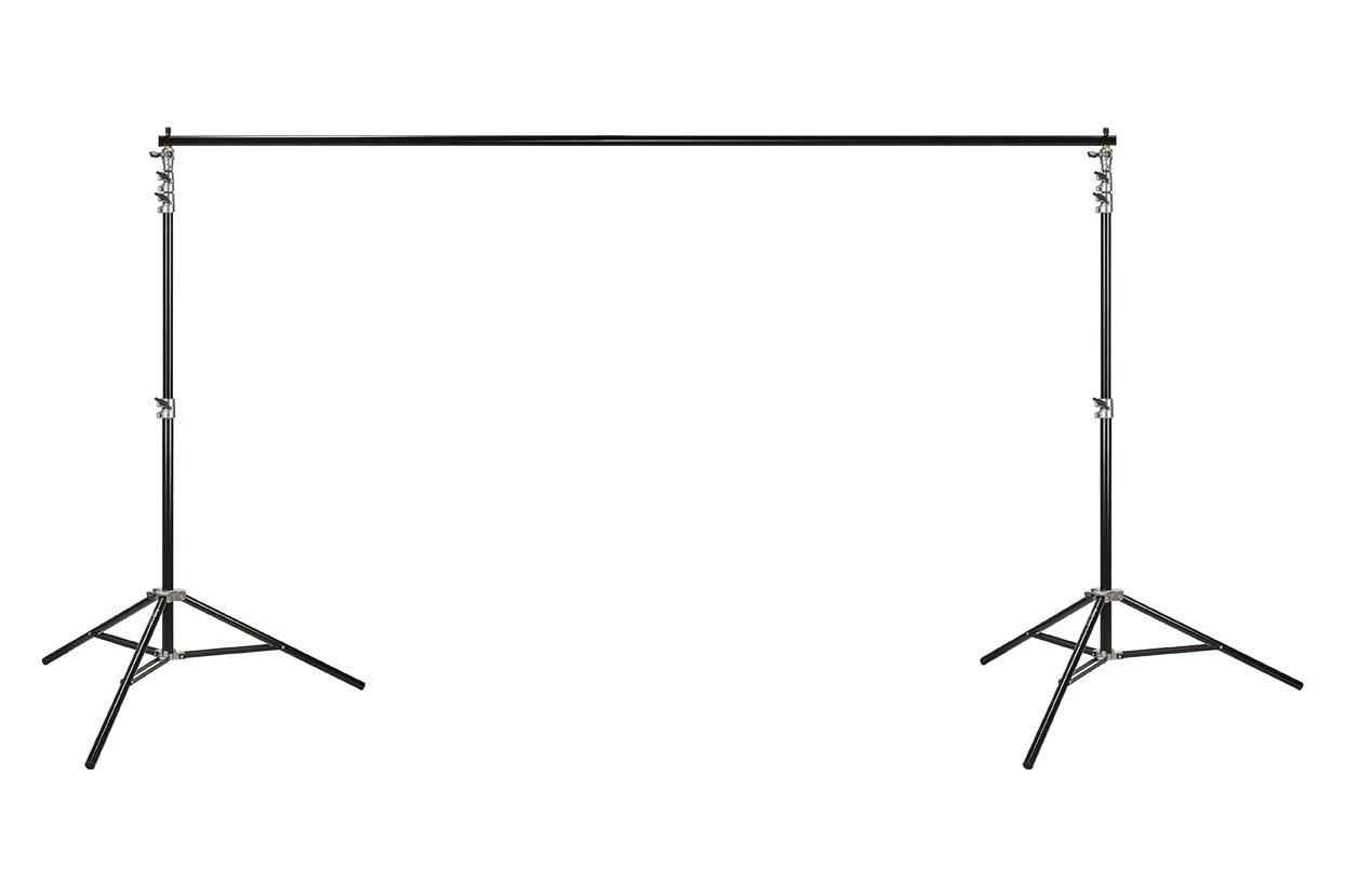 Phottix Saldo Backdrop Stand Kit (2.8×3.2m)