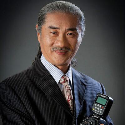 Michael Zhang 500