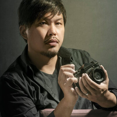Roger Tan 2018 5cm