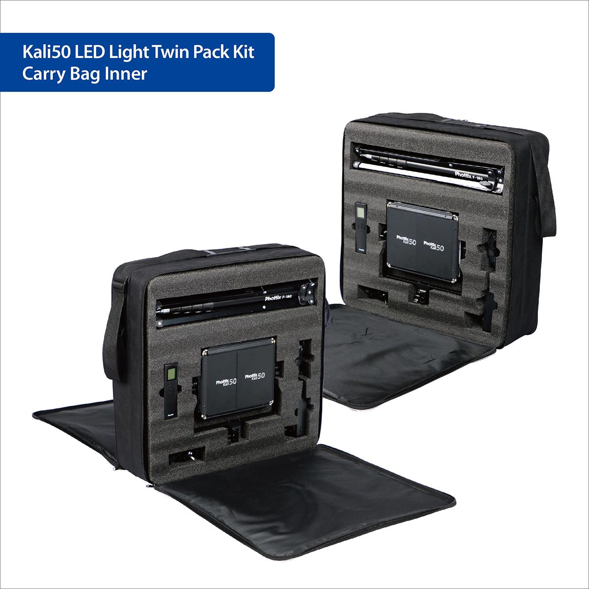 Kali50 twin 3
